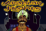 Arabian Nights в казино Вулкан 24