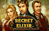 Secret Elixir в казино Вулкан 24